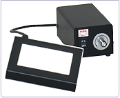 LED Transmitted light for Stereo Microscope